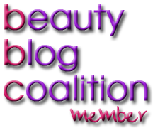 Beauty Blog Coalition Badge