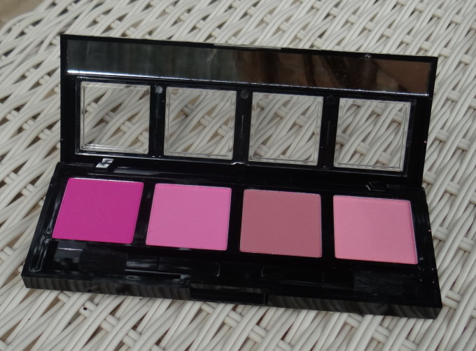open shot city colors cosmetics intense blush quad coll 1 ebblog