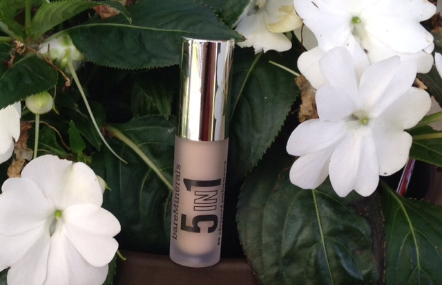 bare Minerals Destination Glow BB Eye Cream