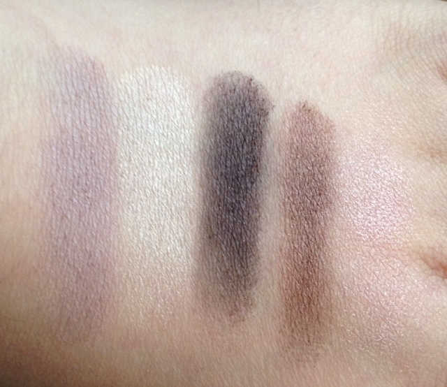 ebblog melrose at night swatches