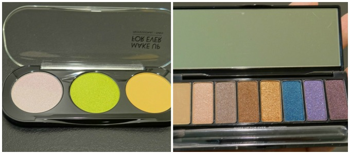 mute artist shadows collage ebblog review