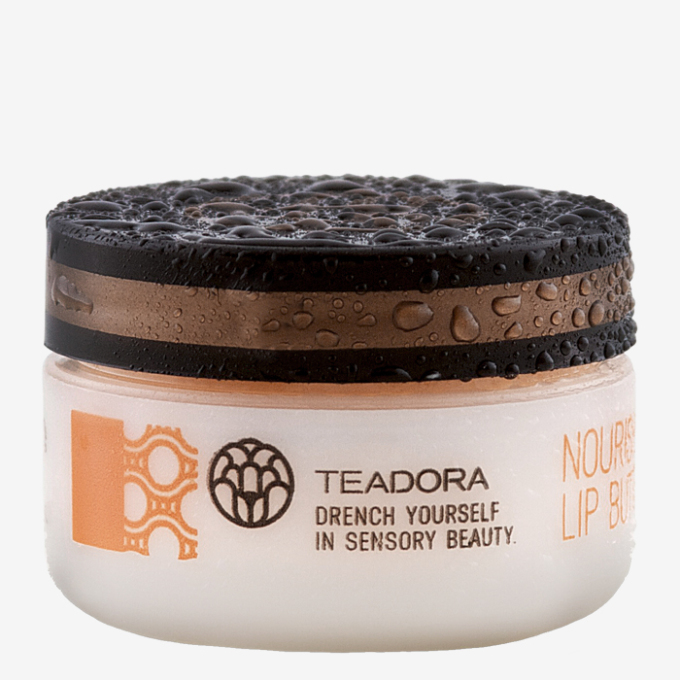teadora nourishing lip butter dawn ebblog
