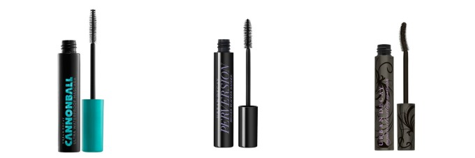 urban decay top picks mascara