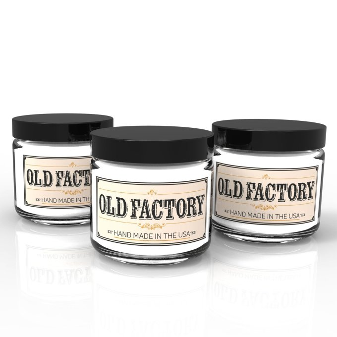 old factory hand poured soy candles ebblog