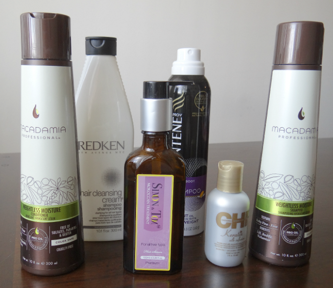everyday beauty blog spring hair care