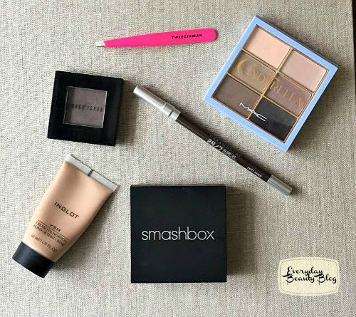 ebblog sept 2015 makeup faves