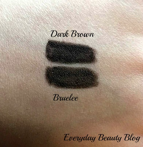 NYC City Proof 24HR Waterproof Eyeliner swatch
