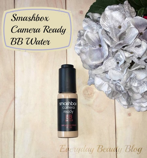 Smashbox Camera Ready BB Water Review