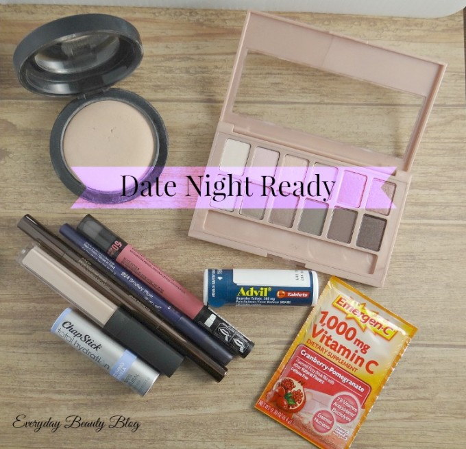 date night must haves everyday beauty blog