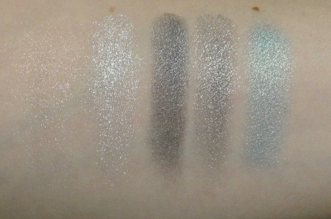 mirabella jewel thief diamond decadence swatches