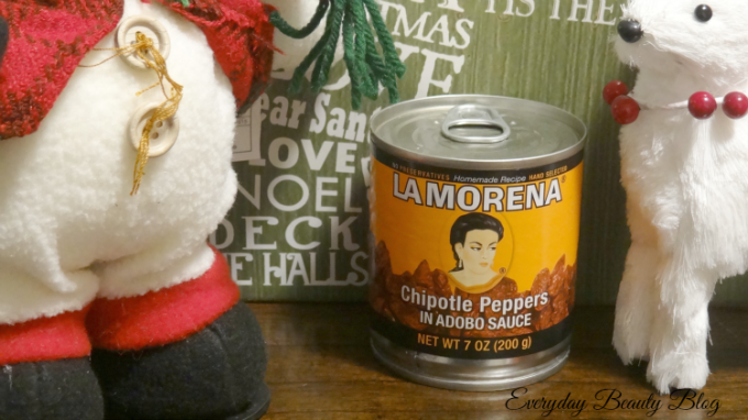 lamorena chipotle peppers holiday 2015