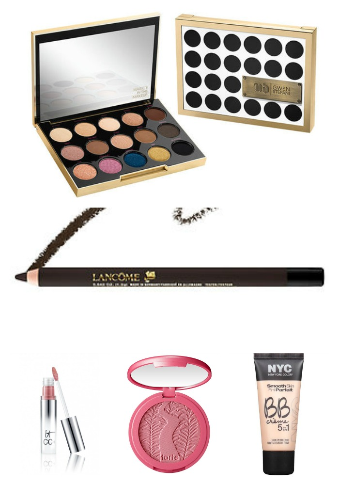 everyday beautyblog everyday glam products